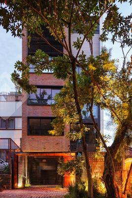 Apartamento - Floresta - Ref: 157367 - V-157367