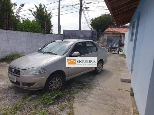 Casa Com 8 Dormitórios À Venda Por R$ 350.000 - Jardim Leandro Dromani - Sorocaba/sp - Ca1501