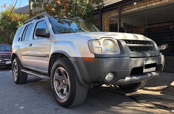 Nissan X Terra Se Lujo 4x2, 2004, V6, Piel, Autom, Abs,ac,qc