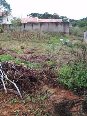 Terreno Residencial À Venda, Nações, Fazenda Rio Grande. - Te0098 - 32836960