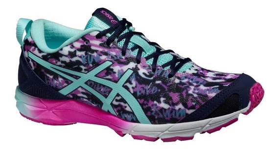 Zapatillas Asics Hiper Tri Woman