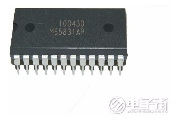 Chip Circuito Integrado M65831ap