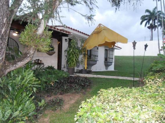 Casas En Venta Guataparo Country Club Om 19-14632