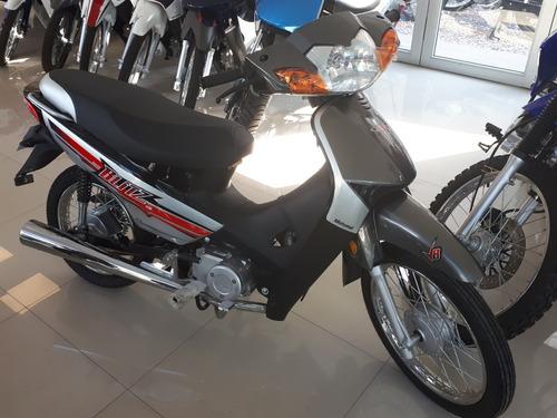 Motomel Blitz 110 V8 100% Financiado Con Dni Ya!!!