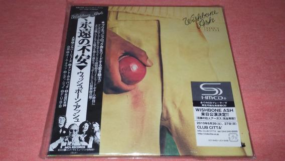 Wishbone Ash - There
