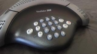 Polycom Voicestation 300 Completo
