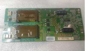 Placa Inverter Lg 32lb9rta Lgit Pnel-t712a Rev-1.3