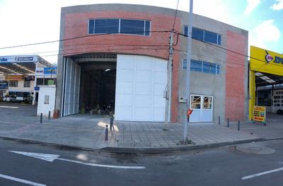 Bodega Para Estrenar Via Panamericana Urbano