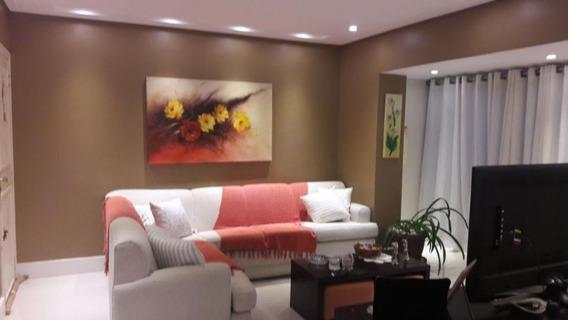 Apartamento Residencial À Venda, Vila São José (ipiranga), São Paulo. - Ap4067
