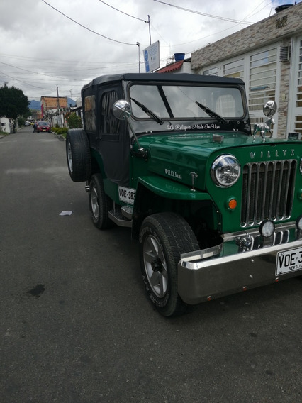 Jeep Willys Jeep Willys 1953 1995