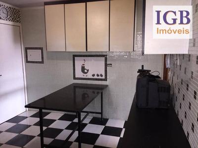 Apartamento Com 3 Dormitórios À Venda, 96 M² Por R$ 479.000 - Casa Verde - São Paulo/sp - Ap1366