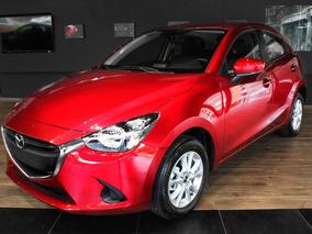 Mazda 2 Prime Automatico