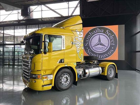 Caminhao Scania Scania P360