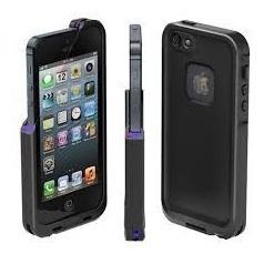 Funda Sumergible iPhone 5s Lifeproof Tactil Huella Digital