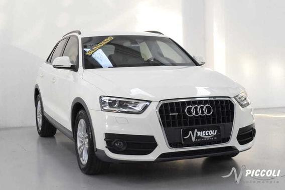 Audi Q3 2.0 Tfsi Attraction 2013