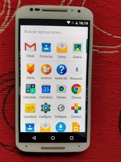 Celular Motorola Moto X 2 (2da Gen) Xt 1097 Liberado