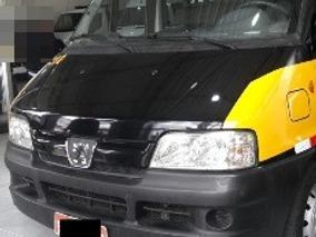 Peugeot Boxer Minibus 2012 Escolar Luxo Execultiva