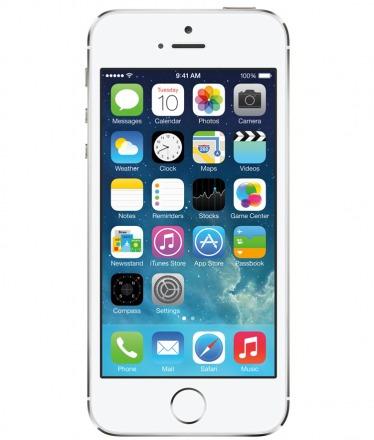 Imagem 1 de 2 de iPhone SE 16 Gb