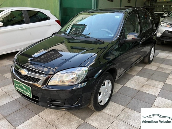 Chevrolet Celta 1.0 Mpfi Lt 8v Flex 4p Manual 2013/2014