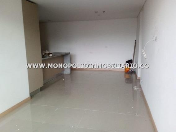 Apartamento Arrendamiento Naranjal Cod15884