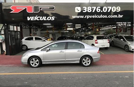 Honda Civic 1.8 Lx 16v