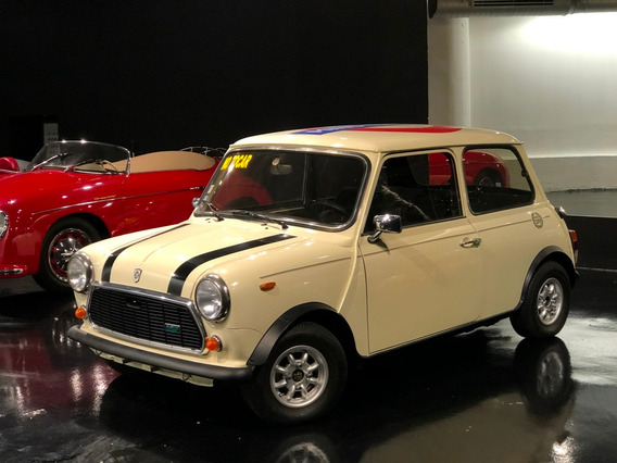 Mini Cooper 1978