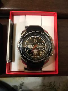 Reloj Michael D Chrono Watch