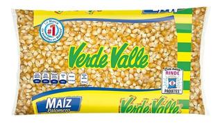 Maiz Palomero Verde Valle 500 Gr