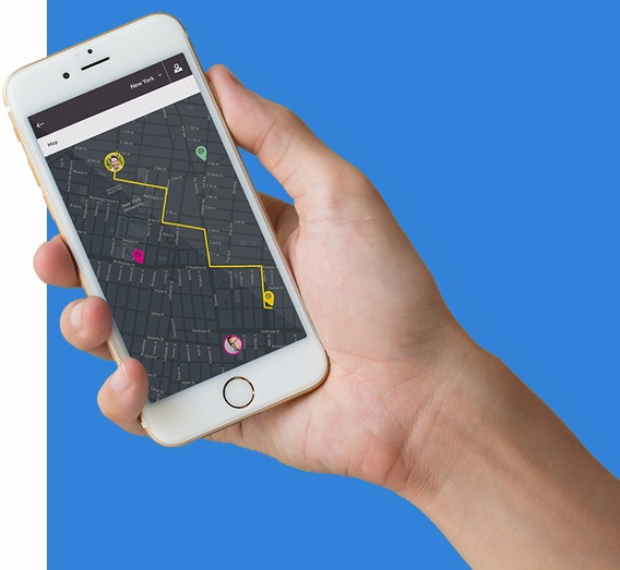 Aplicativo Motoristas E Motoboy Empresa De Delivery Food
