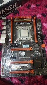 Processador Xeon E5 2670