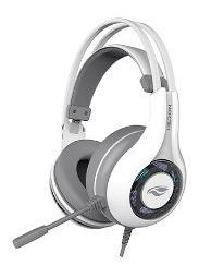 Headset Gaming Estereo 7.1 Heron 2 Branco Ph-g701whv2 Usb C3