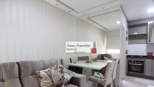 Sobrado À Venda, 49 M² Por R$ 380.000,00 - Casa Verde Baixa - São Paulo/sp - So1469