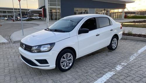 Volkswagen Gol Trendline 1.6 2020