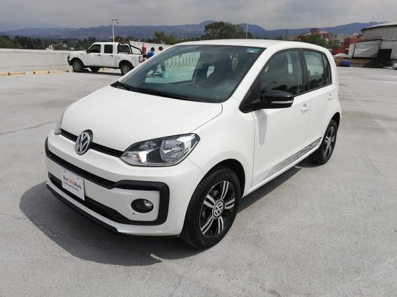 Volkswagen Up! Connect Estandar 2018