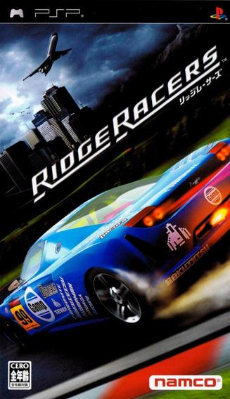 Ridge Racers