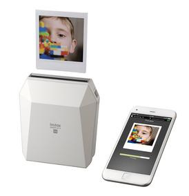 Impressora Portátil Fujifilm Instax Share Sp-3 Leia Anuncio