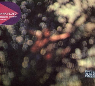 Cd - Obscured By Clouds ( Dversion ) - Pink Floyd
