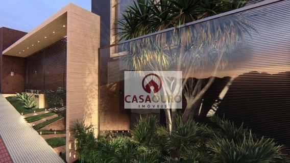 Apartamento Com 2 Dormitórios À Venda, 71 M² Por R$ 670 Mil - Serra - Belo Horizonte/mg - Ap0961
