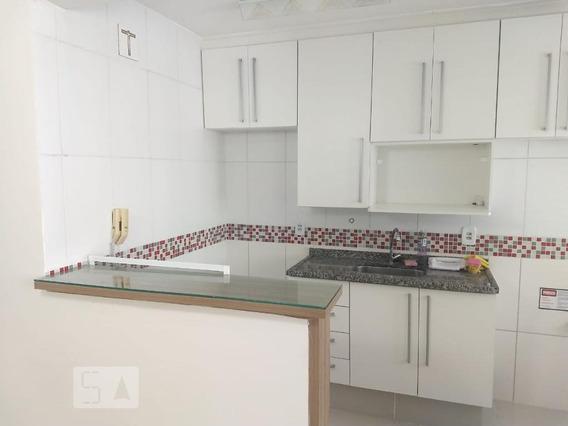 Apartamento Para Aluguel - Parque Prado, 2 Quartos, 47 - 893054141