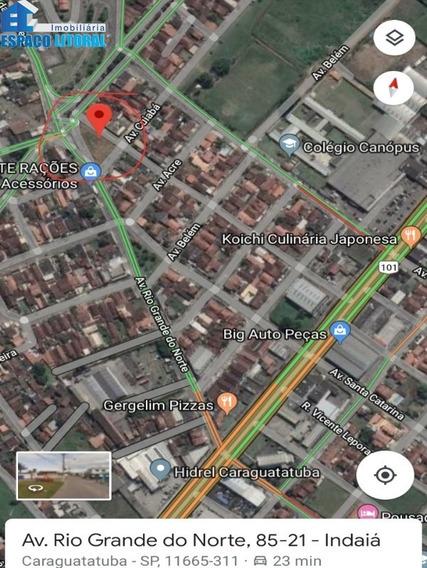 Terreno, Venda , Indaiá, Massaguaçu - Te00137 - 34685358