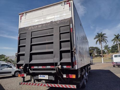 Imagem 1 de 15 de Caminhão 24280 Truck Impecável