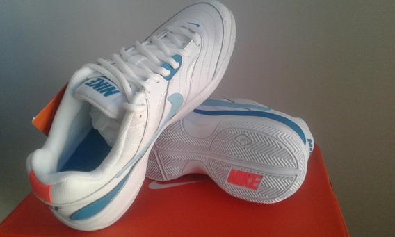 Zapatillas Nike Court Lite. Nuevas .originales.mujer(25,5cm)