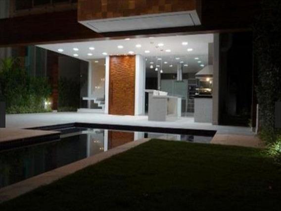 Ref.: 186 - Casa Condomínio Fechado Em Bertioga, No Bairro Hanga Roa - 6 Dormitórios