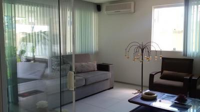 Casa Residencial À Venda, Boa Viagem, Recife. - Ca0038
