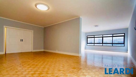 Apartamento - Consolação - Sp - 580335