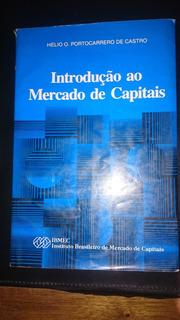Introducao Ao Mercado De Capitais - Portocarrero De Castro