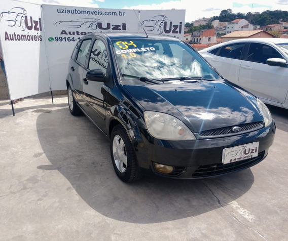 Ford Fiesta Hatch 1.0 Supercharge Flex Completo