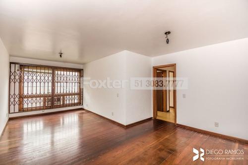 Imagem 1 de 30 de Apartamento, 3 Dormitórios, 105.362 M², Rio Branco - 196120