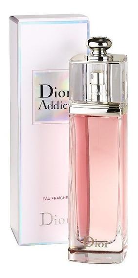 Perfume Hinode Concorrente Dior Addict 100ml Frete Grátis