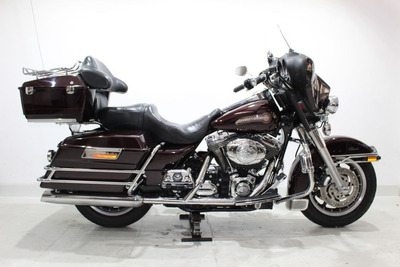 Harley Davidson Electra Glide Ultra Classic 2007 Grena
